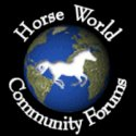 Horse World Community Forums